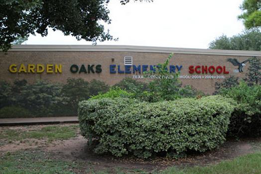 Garden Oaks Elementary Provides An Exemplary Education