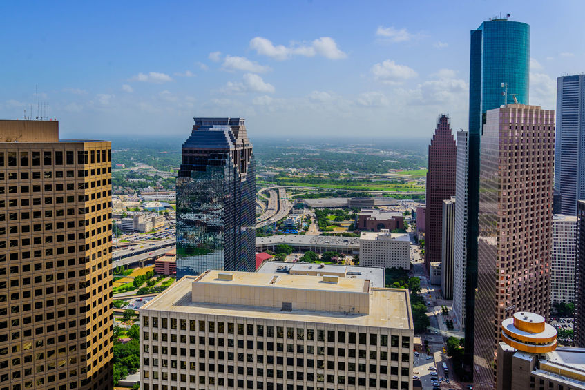 12 Reasons Houston is the Greatest City to Ever Exist