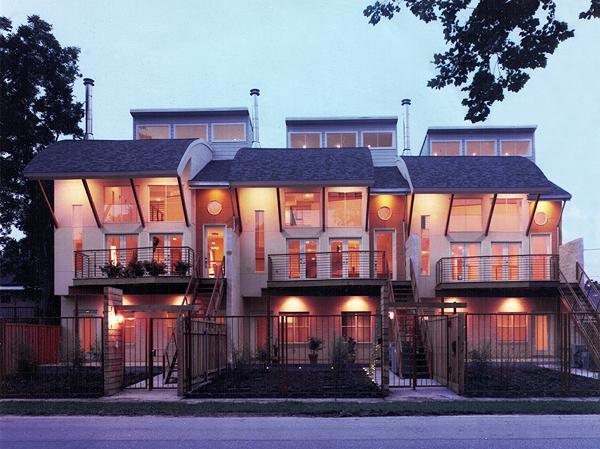 Source: Modern Houston Homes
