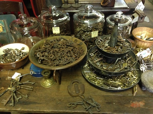 for treasure at adkins architectural antiques!