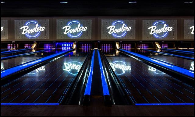 Let The Good Times Roll At Bowlero