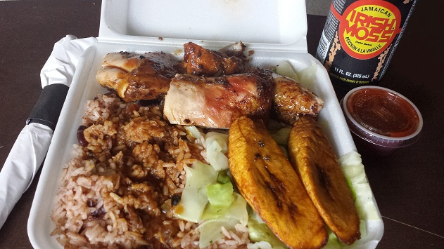 Cool Runnings: Serving Up the Delicious Taste of Jamaica